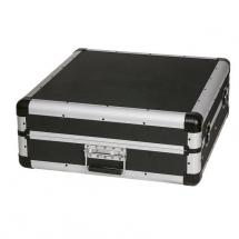 DAP ACA-MIX2 Flightcase für 19 Zoll DJ-Gear, 12 HE Value Line