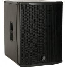 dB Technologies SUB 18H aktiver Subwoofer