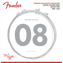 Fender Yngwie Malmsteen Signature Electric Guitar Strings Saitensatz für E-Gitarre
