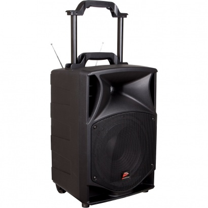 JB systems PPA-101  portables Soundsystem
