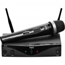 AKG WMS420 Vocal Set (Band A: 530 - 559 MHz)  Handheld-Funkystem