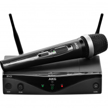 AKG WMS420 Vocal Set (Band B1: 748 - 752 MHz) Handheld-Funksystem