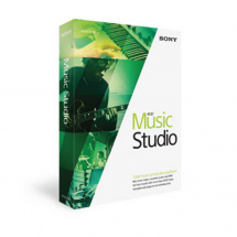 Sony Acid Music Studio 10 download Software für Sound-Editing