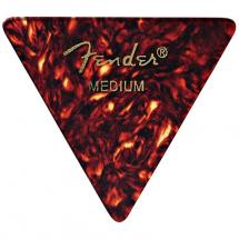 Fender 355 Classic Pick Pack Shell Medium Plektren (12-er Set)