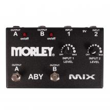 Morley ABY mix 2 Mixer / Splitter