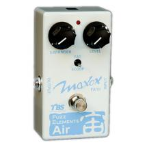 Maxon FA10 Fuzz Elements Air Fuzz Effektpedal