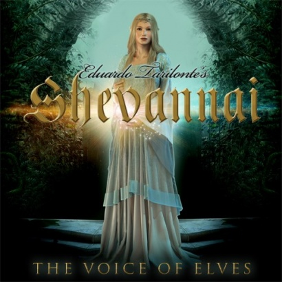 Best Service Shevannai The Voice of Elves Plug-In