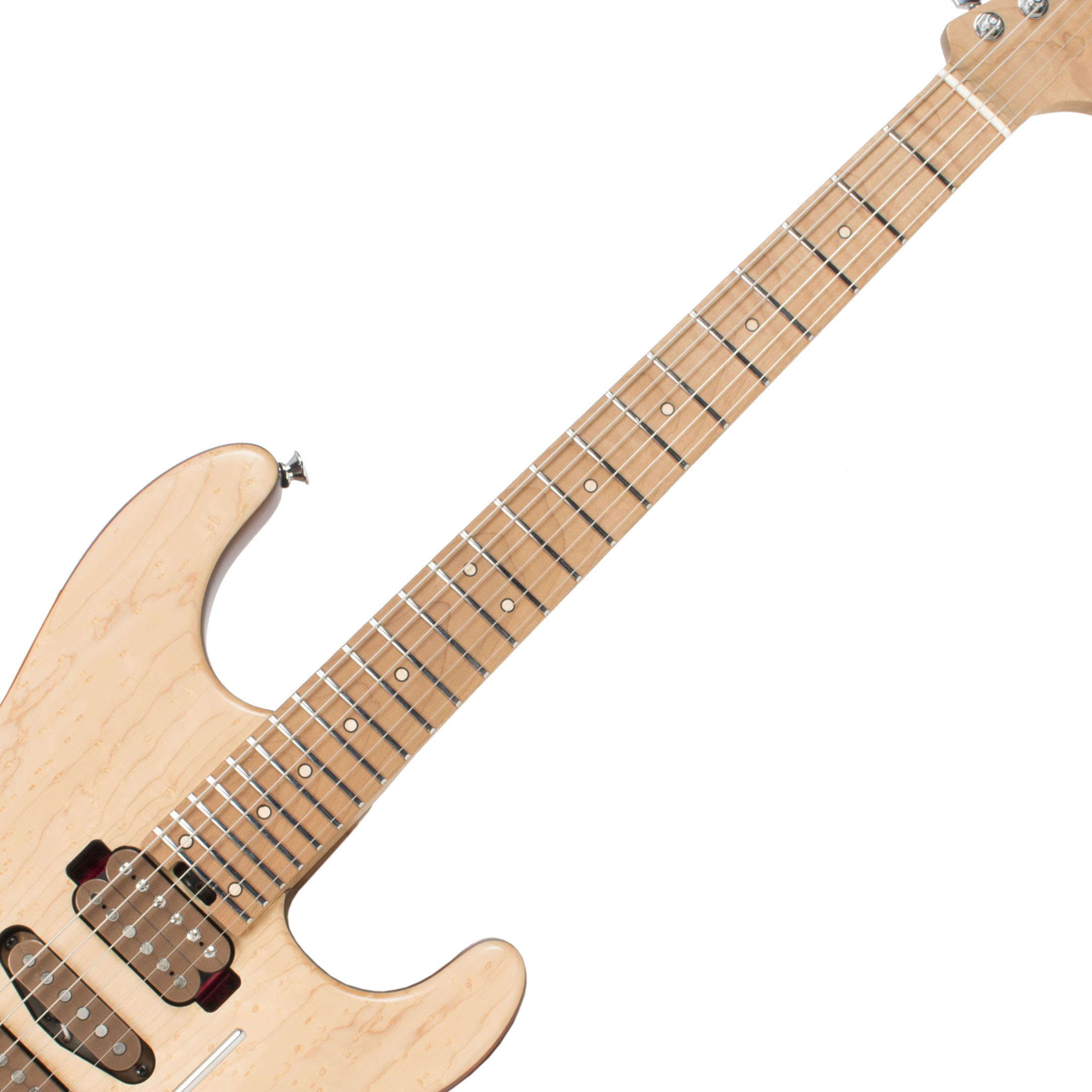 charvel guthrie govan bird 39 s eye maple e gitarre kaufen bax shop. Black Bedroom Furniture Sets. Home Design Ideas