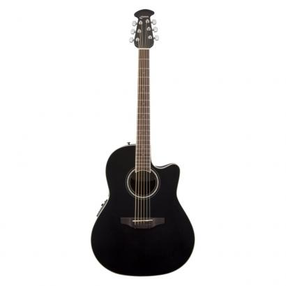 Ovation CS24-5 Celebrity Standard Mid-Depth Cutaway Black