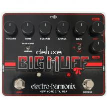 Electro Harmonix Deluxe Big Muff Pi Distortion-Pedal