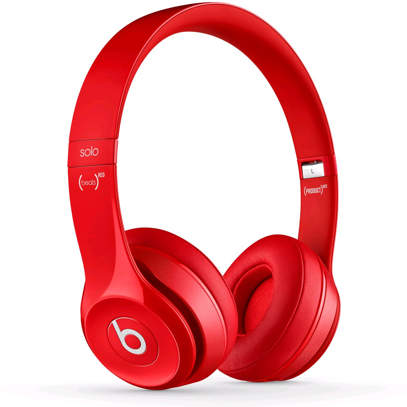 beats by dre solo2 red kopfh rer kaufen bax shop. Black Bedroom Furniture Sets. Home Design Ideas