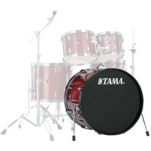 Tama IPB20E-CPM 20 Zoll Bass Drum Candy Apple Mist