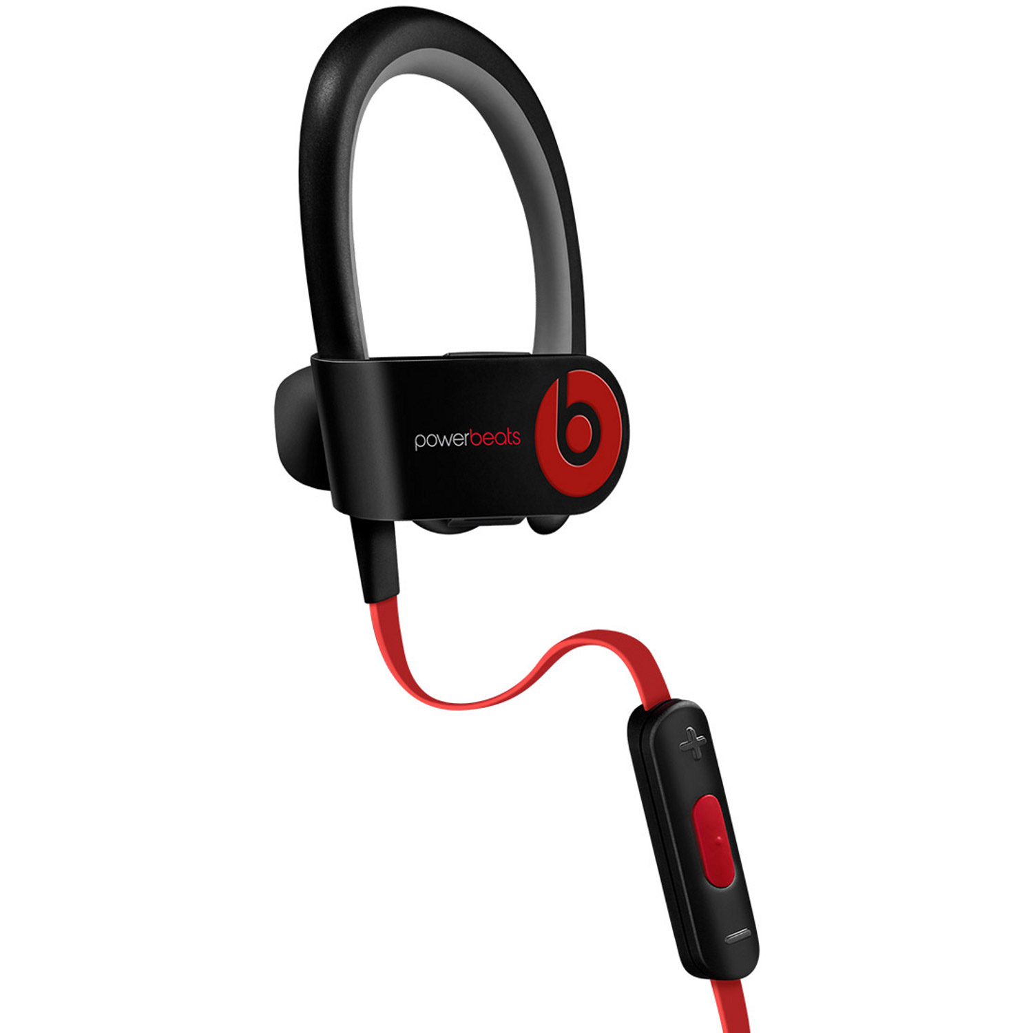 beats by dre powerbeats 2 wireless bk in ear kopfh rer. Black Bedroom Furniture Sets. Home Design Ideas