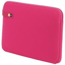 Case Logic Logic LAPS-113PI Laptop-Sleeve 13,3 Zoll, Pink