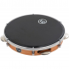Latin Percussion LP3010 Pandeiro Rahmentrommel, 10 Zoll, synthetisch