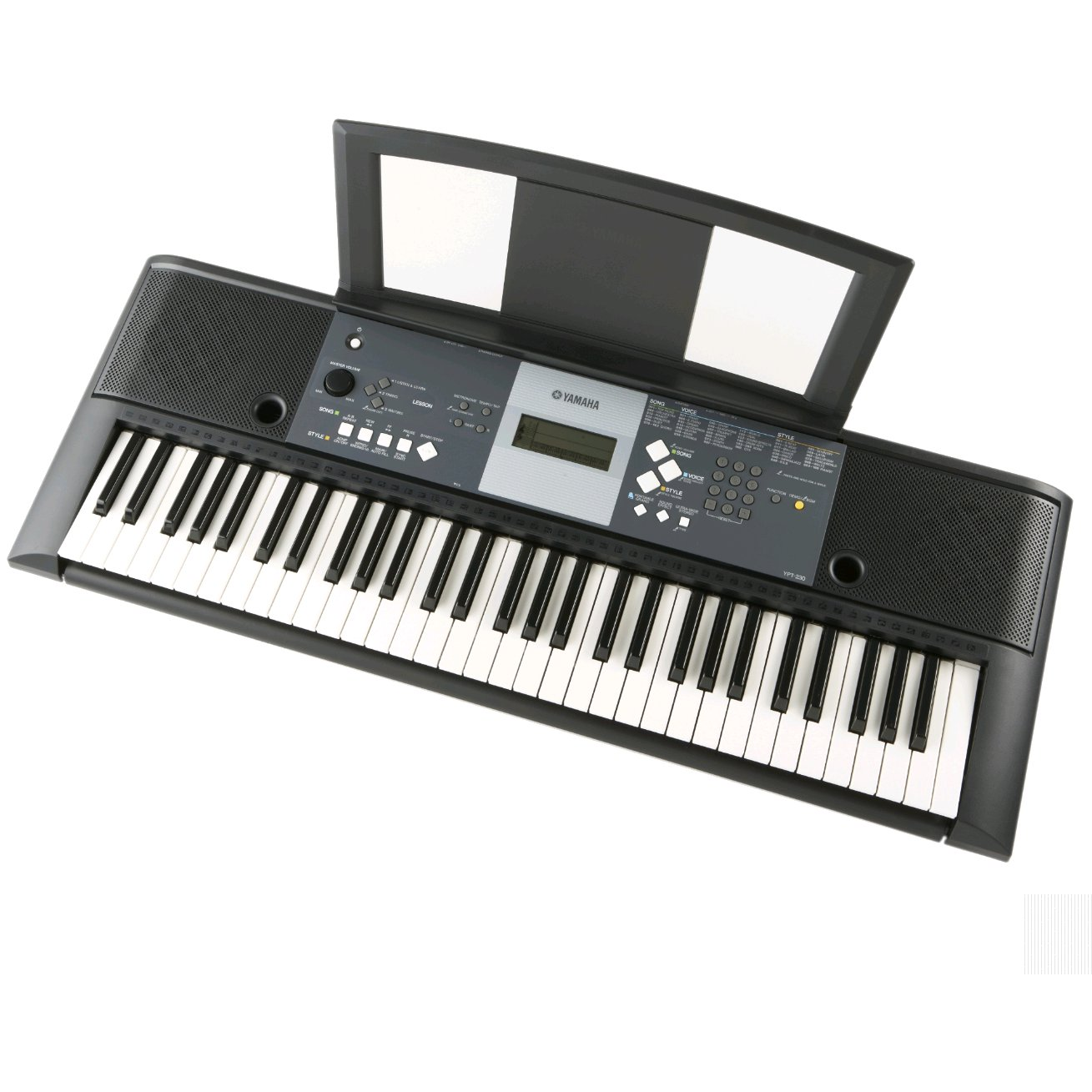 Yamaha Ypt Keyboard Reviews
