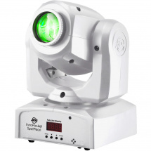 American DJ Inno Pocket Spot Pearl LED Moving Head