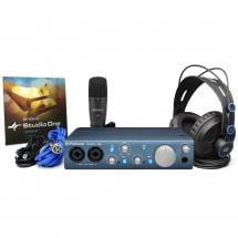 Presonus Audiobox iTwo Studio Studio-Producer-Set
