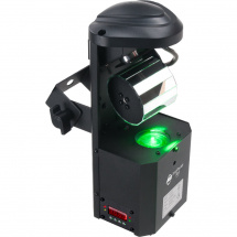 American DJ Inno Pocket Roll LED-Scanner