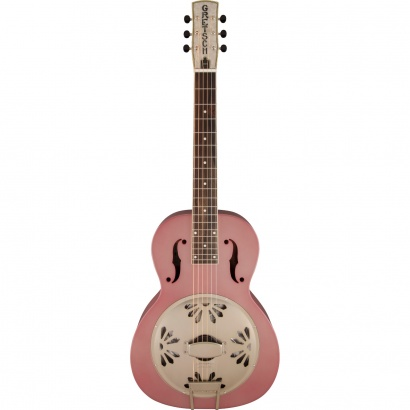 Gretsch G9212 Honey Dipper Special LTD Cactus Flower