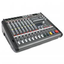 Dynacord PowerMate 600 MK3 Power-Mixer