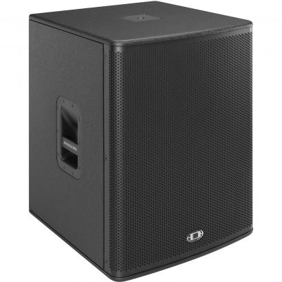 Dynacord A 118A aktiver Subwoofer, 1x 18 Zoll