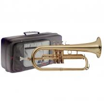 Stagg WS-FH215S Bb Horn