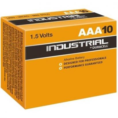 Duracell AAA Penlite PC2400 (100 Stck.)