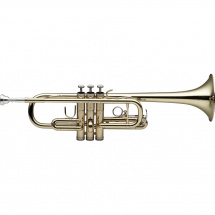 Stagg WS-TR255S C Trompete inkl. Softcase