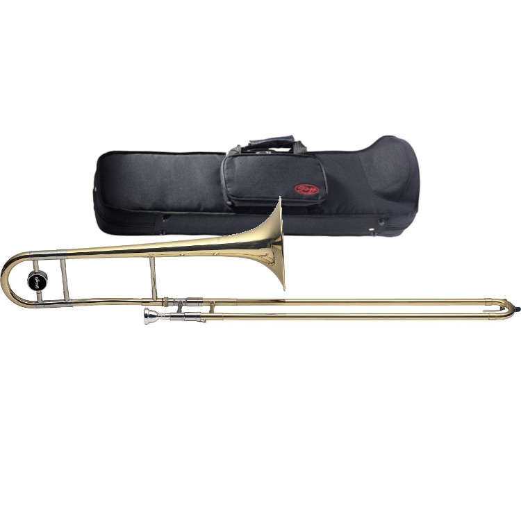 Stagg WS-TB245S B Tenor-Posaune inkl. Softcase