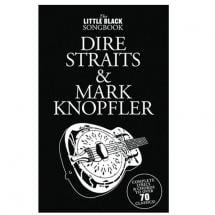 MusicSales Little Black Songbook: Dire Straits & Mark Knopfler