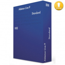 Ableton Live 9 Standard Upgrade von Standard 8/älter (Download)