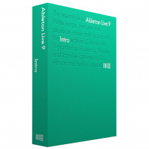 Ableton Live 9 Intro Producer-Software (Download) producer software (download)