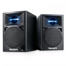 Numark N-Wave 360 DJ-Monitore (2er-Set)