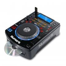Numark NDX 500 Tabletop CD-, USB- & MIDI-Player