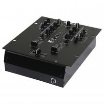 Numark M2 Total Black 2-Kanal Scratch-Mixer