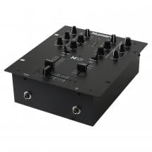 Numark M101 Total Black 2-Kanal Scratch-Mixer