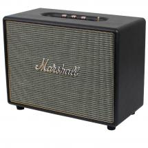 Marshall Lifestyle Woburn Black Bluetooth-Lautsprecher