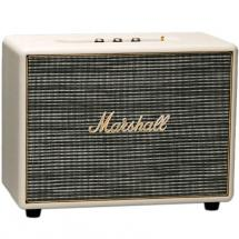 Marshall Lifestyle Woburn Cream Bluetooth Speaker