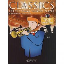 De Haske - Classics for the Young Trumpet Player (Englisch)