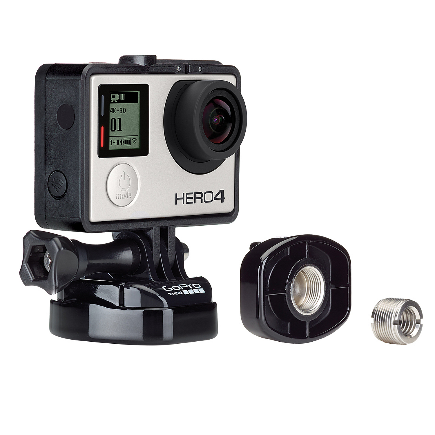 gopro hero 4 black music edition digitalkamera kaufen bax shop. Black Bedroom Furniture Sets. Home Design Ideas