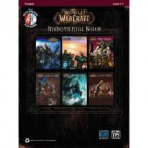 Alfreds Music Publishing - World of Warcraft für Trompete