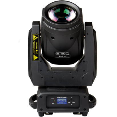 Briteq BTX-BEAM 2R MSD Beam Moving Head