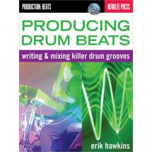 De Haske - Erik Hawkin - Producing Drum Beats