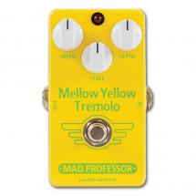 Mad Professor Mellow Yellow Tremolo Handwired Effektpedal