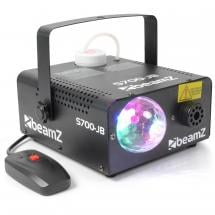 BeamZ S700-JB Nebelmaschine Jelly-Ball-LED