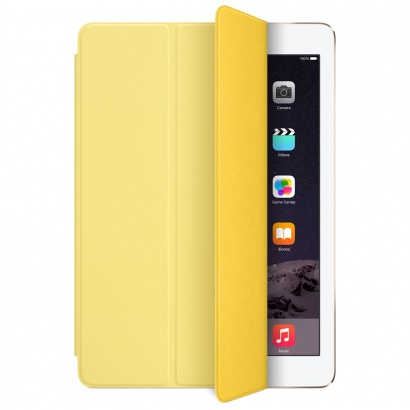 Apple iPad Air Smart Cover, gelb