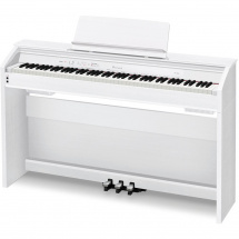 Casio Privia PX-860WE digitales Piano, weiß