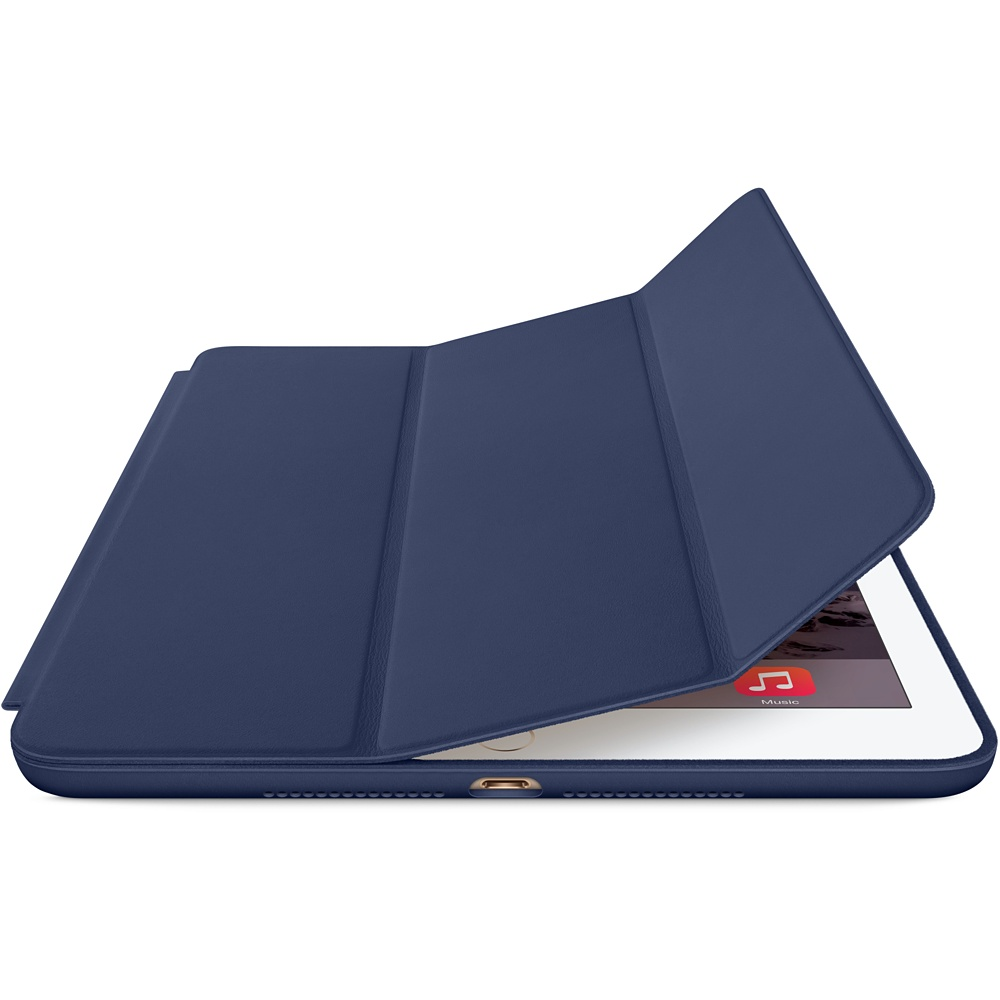 apple ipad air 2 smart case midnight blue kaufen bax shop. Black Bedroom Furniture Sets. Home Design Ideas