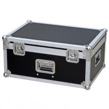 JB systems 2 x iColor Flightcase